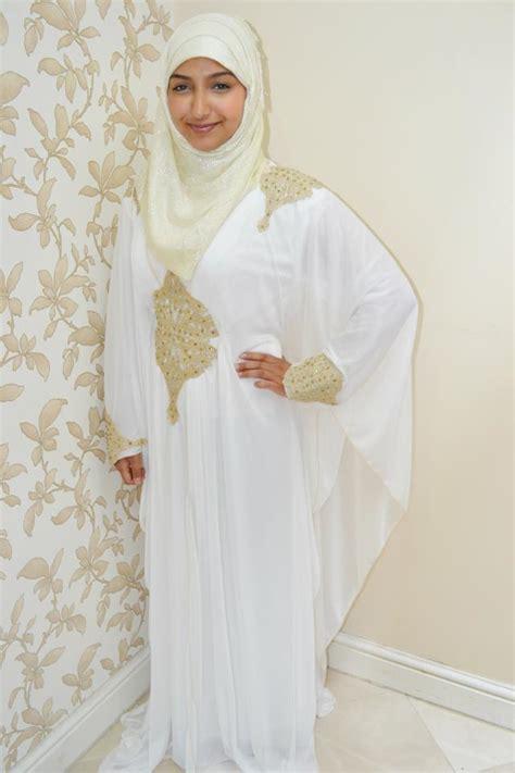 Wedding Dress Muslim by Wedding Dresses 30 Islamic Wedding Dresses For Brides