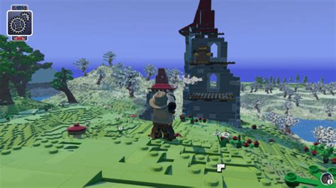 Pc Lego Worlds lego worlds early access review pcgamesn