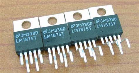 Power Lifier Terbaru lm1875 power lifier dengan kualitas audio terbaik pilihan audiophiler skema rangkaian