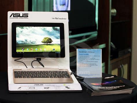 Tablet Asus Transformer Prime 700t las mejores tablets android 2012