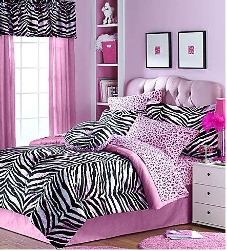 zebra print comforter set full 8p full zebra print pink jungle animal bedding set
