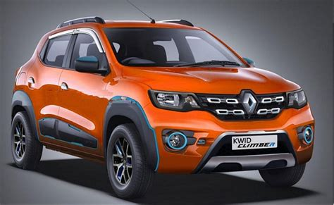 renault climber colours renault kwid climber price specifications interior