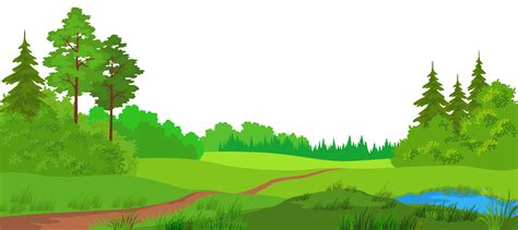 clipart png meadow clipart clipground