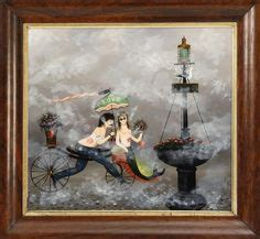 eldreds auction house 1000 images about ralph cahoon art on pinterest