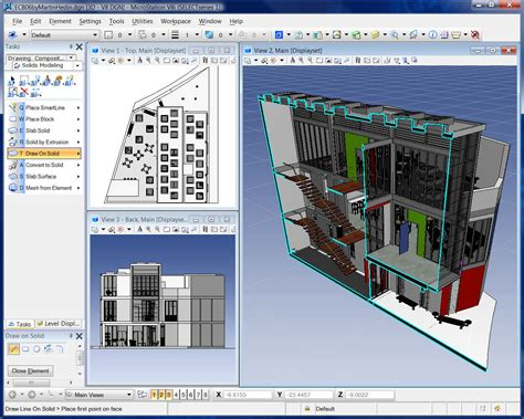 Bentley Lumenrt V2015 Animation Software Architecture And Modeling image gallery microstation