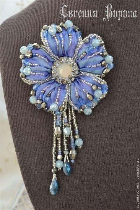 Earing Swarovski Element Anting Tusuk Permata 594 best images about shibori ribbon on embroidery jewels and opaline