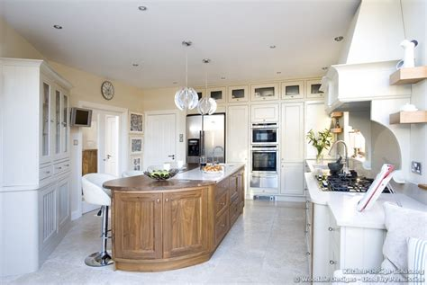 kitchen cabinets island shelves cabinetry white walnut woodale designs portfolio gallery of kitchens