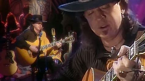 hear  sweet sweet sound  stevie ray vaughan  unplugged  pride  joy society