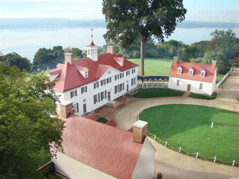 mount vernon ten facts about the mansion 183 george washington s mount vernon