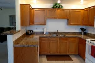 granite kitchen countertops and value combined