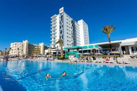 lerne das neue clubhotel riu costa del sol mit der ganzen