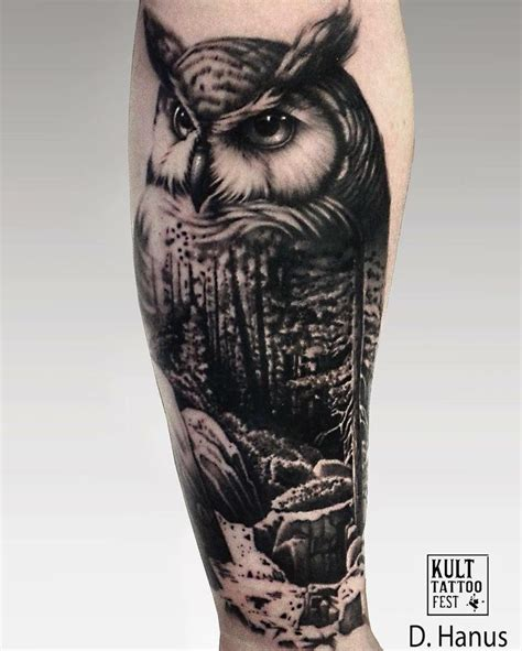 tribal owl tattoo meaning collection of 25 great tribal owl on half sleeve