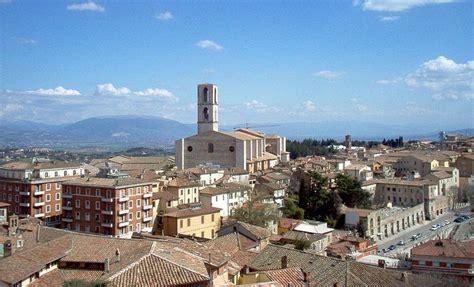 d italia perugia lo mejor de umbria viajar a italia