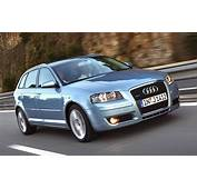 Audi A3 Sportback 2004 Widescreen Exotic Car Image 22 Of