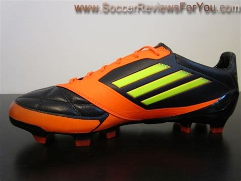 f50 review adidas f50 adizero micoach leather review soccer reviews