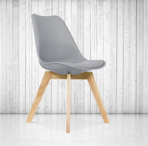 scandi dining chairs yellow dining chair scandi style wood base colours by