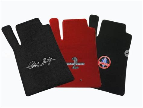 2004 ford mustang floor mats 1994 2004 ford mustang floor mats embroidered ford