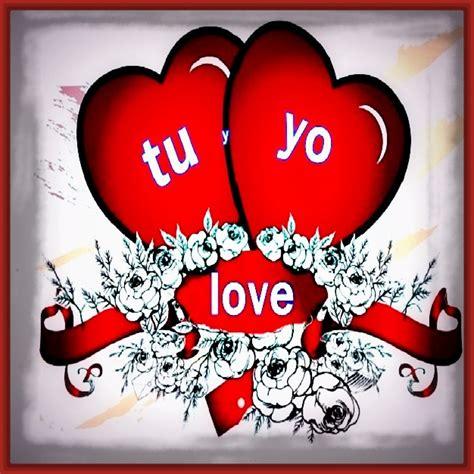 aprendamos del amor 1 im 225 genes de amor frases tiernas con descargar corazones en movimiento con frases corazones