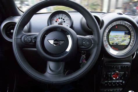 volante mini one bluetooth mini clubman sael snc brescia