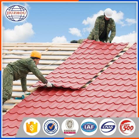 color coated cheap color coated corrugated metal roofing sheet buy