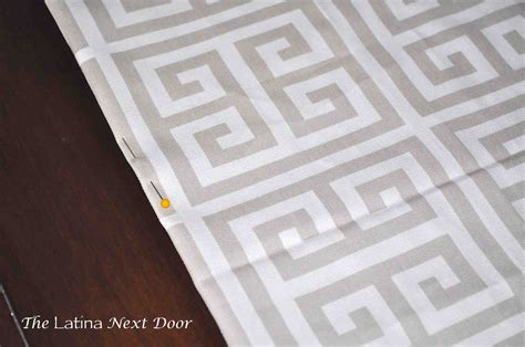 how to sew a table runner how to sew a table runner the door