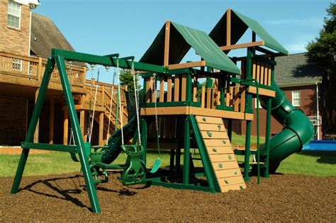 plastic playground sets for backyards backyard playgrounds sets the latest home decor ideas