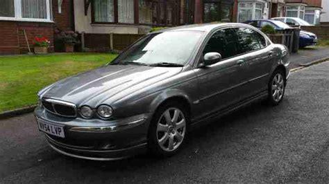 jaguar 2004 x type v6 2 5 se manual car for sale