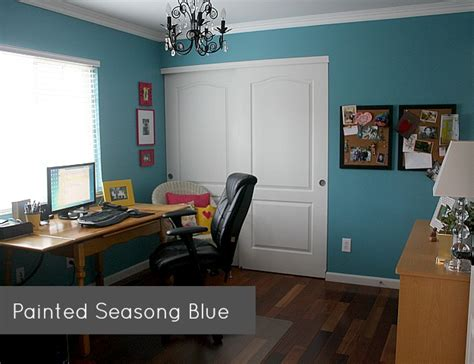 before after after my home office s makeover hooked on houses