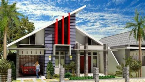 gambar desain ekspresif berbagai macam desain atap rumah minimalis rumah diy