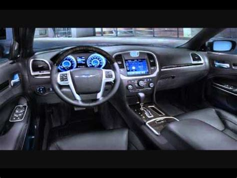 2011 chrysler 300 interior and exterior youtube