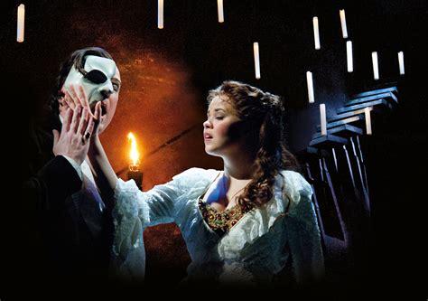 the phantom of the the phantom of the opera birmingham hippodrome 2013 birmingham