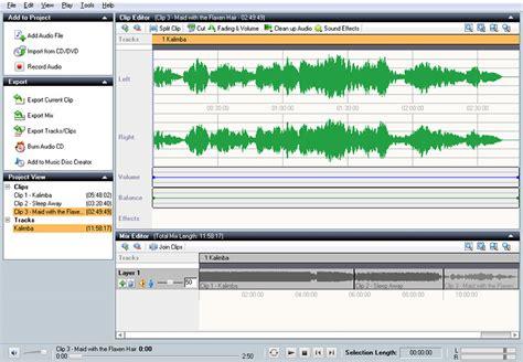 tr editpro soundeditor soundtower software software cd burning dvd burning and multimedia suite creator nxt