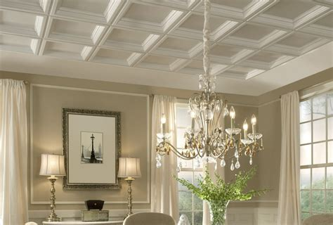Ceiling Tile Systems by Pvc Ceiling Tiles Ceilings Armstrong Residential