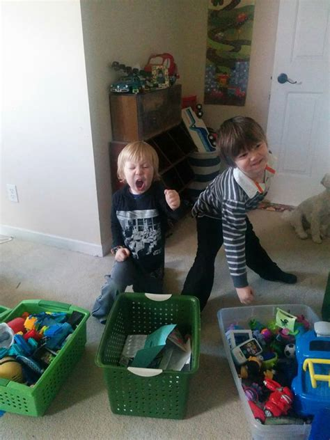 a simple way to organize toys our house now a home a simple way to organize toys our house now a home