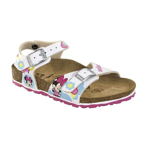 disney sandals birki by birkenstock tuvalu sandals pink blue