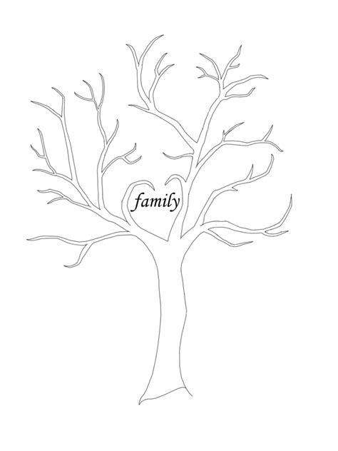 family tree tattoo by nekollette on deviantart