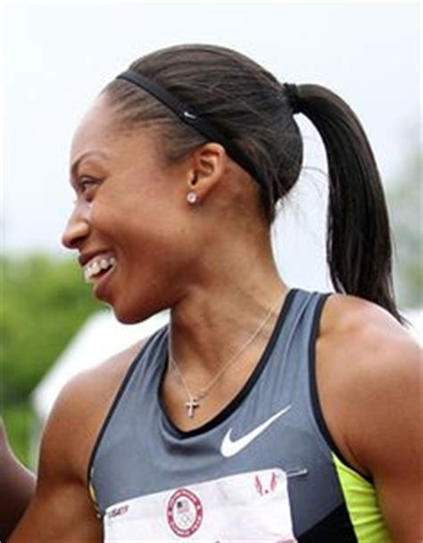 Hair Styles For Black Hair For Sports by American Athletes The Best Hairstyles For