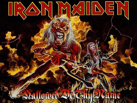 a tribute to iron maiden s eddie
