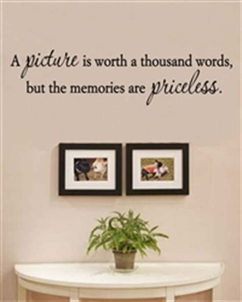 A Painting Is Worth A Thousand Words by A Picture Is Worth A Thousand Words But The Memories Are