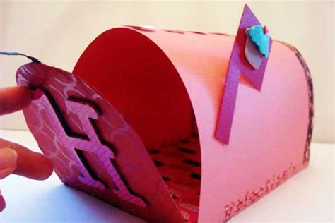 Valentines Day Paper Crafts - 3 s day paper crafts for