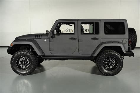 jeep wrangler grey grey starwood 2014 jeep wrangler unlimited favething com