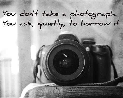camera art print photography quote black white home decor