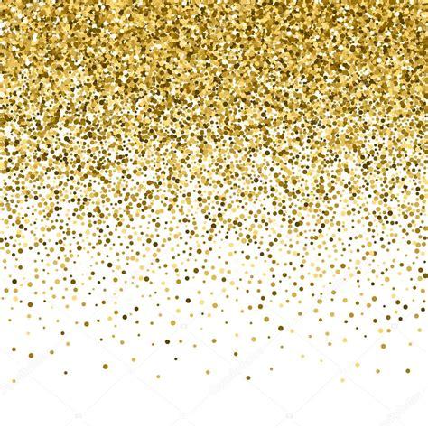 Shine Gold gold glitter shine texture on a black background golden