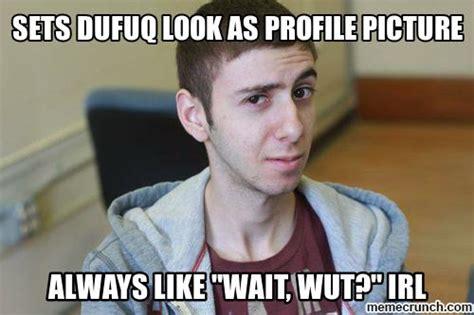 Profile Picture Memes - sets dufuq look as profile picture