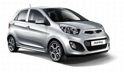 We Want To See You In A Kia Kia Picanto 2012 Review Amazing Pictures And Images