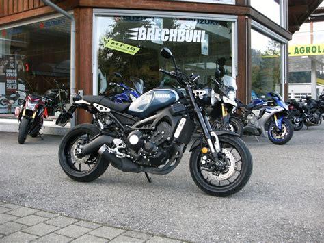 Motorrad Yamaha 900 by Motorrad Occasion Kaufen Yamaha Xsr 900 Abs Brechb 252 Hl 2