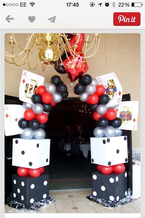 Las Vegas Decorations by Las Vegas Theme Decorations Las Vegas Theme
