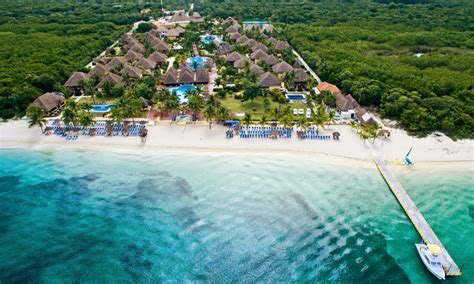 all inclusive allegro cozumel resort trip with airfare from travel by jen in cozumel groupon