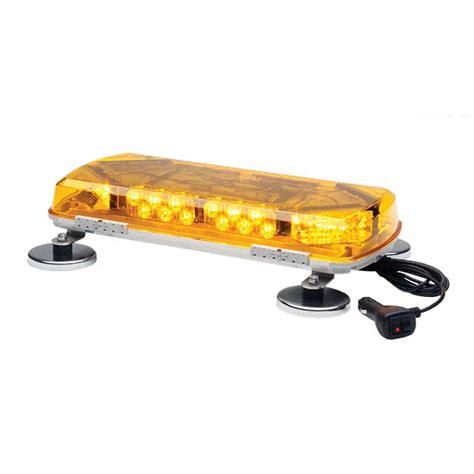 magnetic mount led light bar whelen mini century light bar magnetic mount