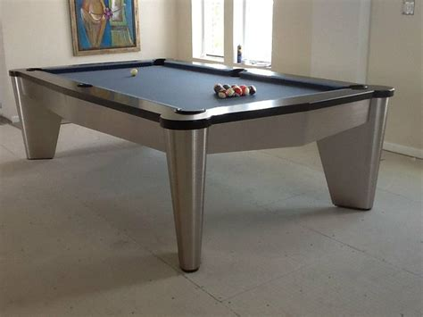 pooltable custom pool table mitchell exclusive